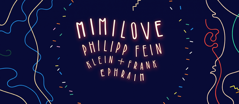 111117 Mimi Love w/ Philipp Fein